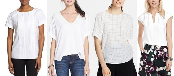 the reasons for buying silk tops online